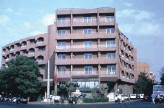 Marrakech hotels for Appart hotel kenitra