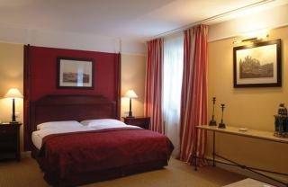 Hôtel Geneve