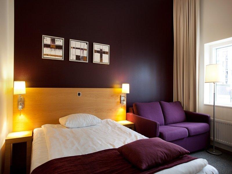 Hotel en Aalborg