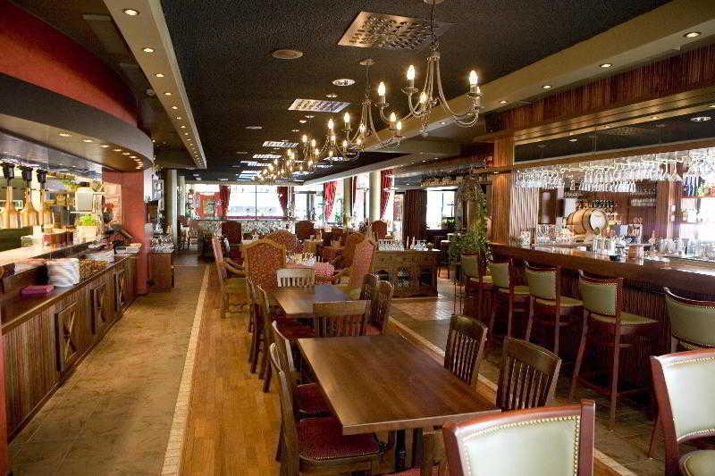 Viajes Ibiza - Original Sokos Hotel Alexandra