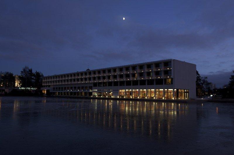Original Sokos Hotel Tapiola Garden in Espoo, Finland
