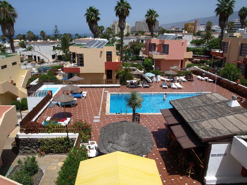Apartamentos paraiso del sol en playa de las americas - Apartamentos baratos playa de las americas ...