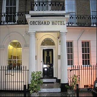 Orchard Paddington Hotel