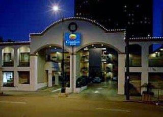 Hotel Comfort Inn Downtown San Diego