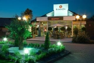 Oferta en Hotel Ramada  Dover en Dover