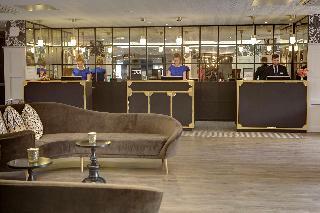 DoubleTree by Hilton York