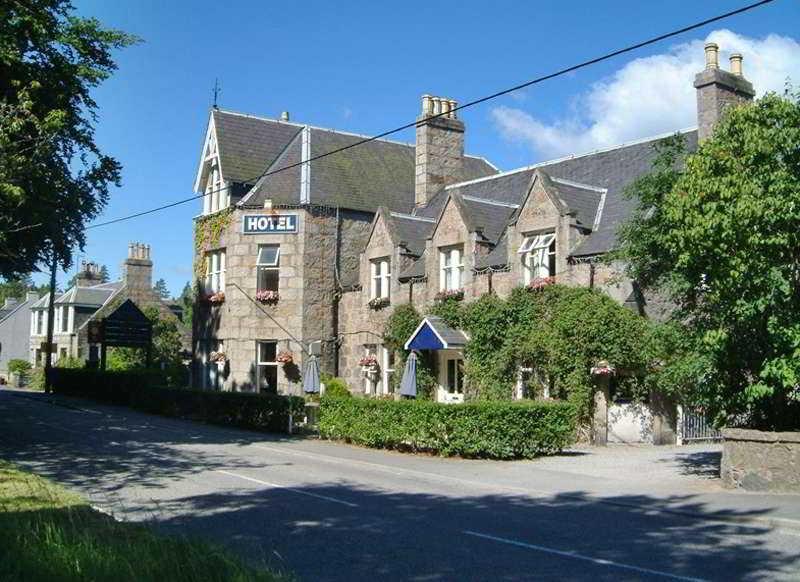Hotels In Aberdeenshire
