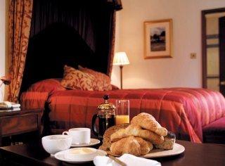 Oferta en Hotel Norwood Hall en Scotland (Reino Unido)