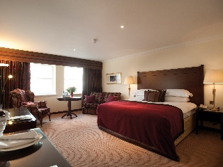 Oferta en Hotel Norwood Hall en Aberdeen