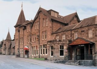 Crerar Scotlands Hotel & Leisure Club