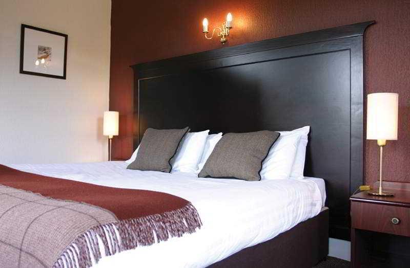 Crerar Ben Wyvis Hotel