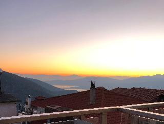 Parnassos Delphi