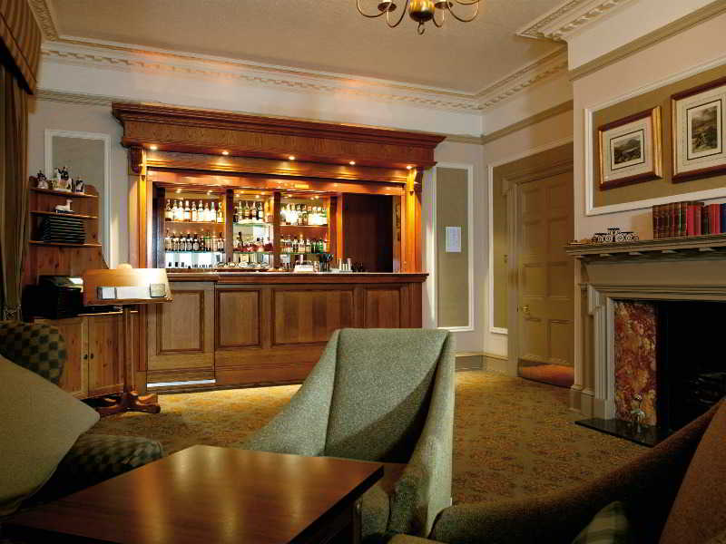 Hotels In Aberfoyle