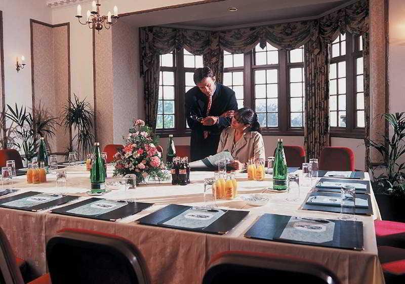 Oferta en Hotel Macdonald Forest Hills  & Spa en Scotland (Reino Unido)
