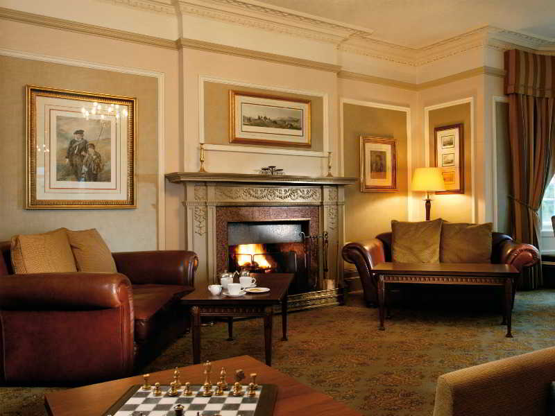 Macdonald Forest Hills Hotel & Spa