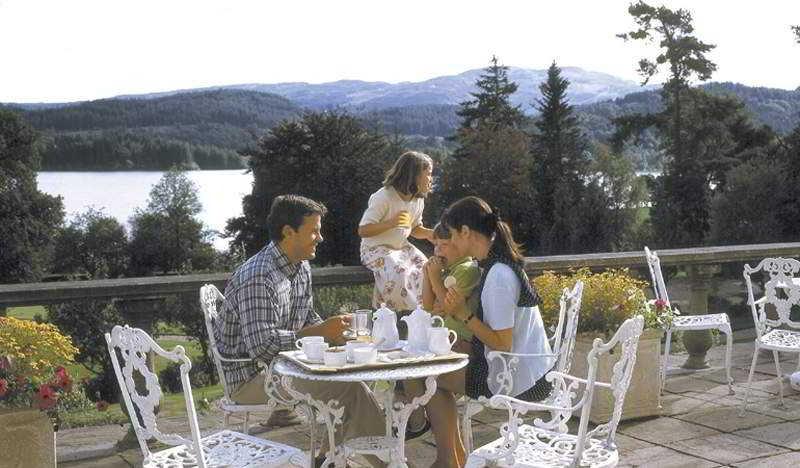 Macdonald Forest Hills  & Spa