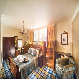Crerar Loch Fyne Hotel & Spa