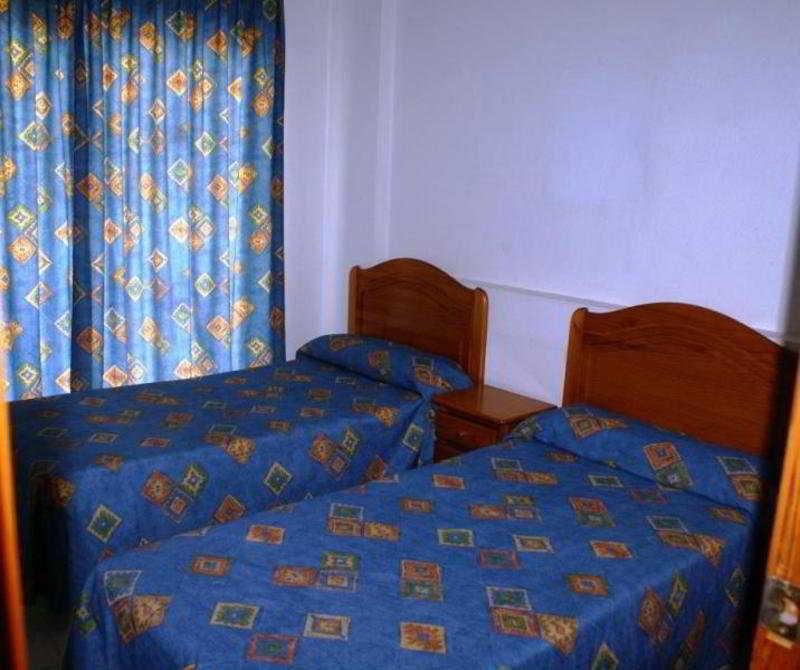 Apartamentos Paraiso Ten Apartments