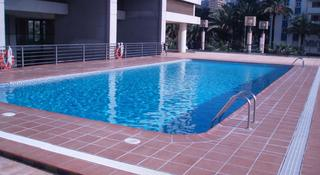 Apartamentos Santa Margarita