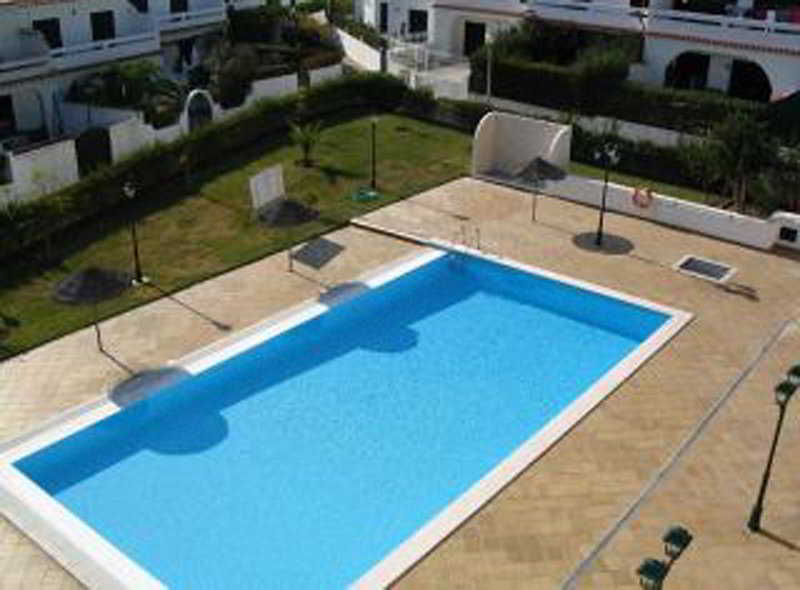 Aparthotel alagoa praia norte em altura desde 35 rumbo for Apparthotel 35