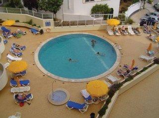 Aparthotel Algarve Mor
