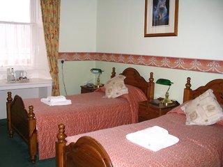 Viajes Ibiza - Inn at Ardgour