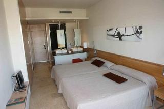 Ohtels Les Oliveres Beach Resort & Spa - Hoteles en El Perelló