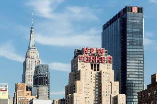 Wyndham New Yorker in New York Area - NY, United States