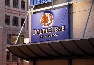 DoubleTree by Hilton Boston-Downtown