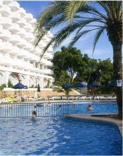 Hotel Marina Corfú - Skorpios