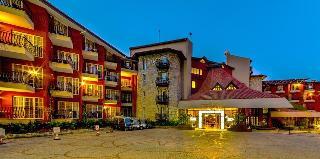 Grand Yazici Club Marmaris Palace in Marmaris, Turkey