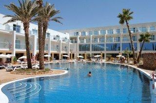 Viajes Ibiza - Cabogata Garden