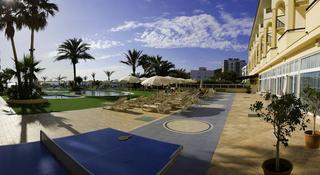 Hotel Blau Park