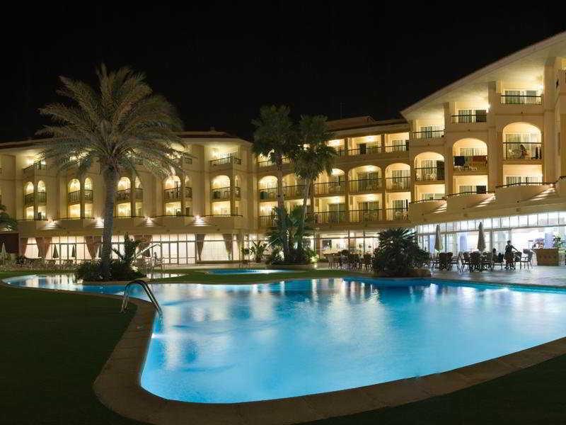 Blau Park - Hoteles en Sant Antoni Bahía (San Antonio)