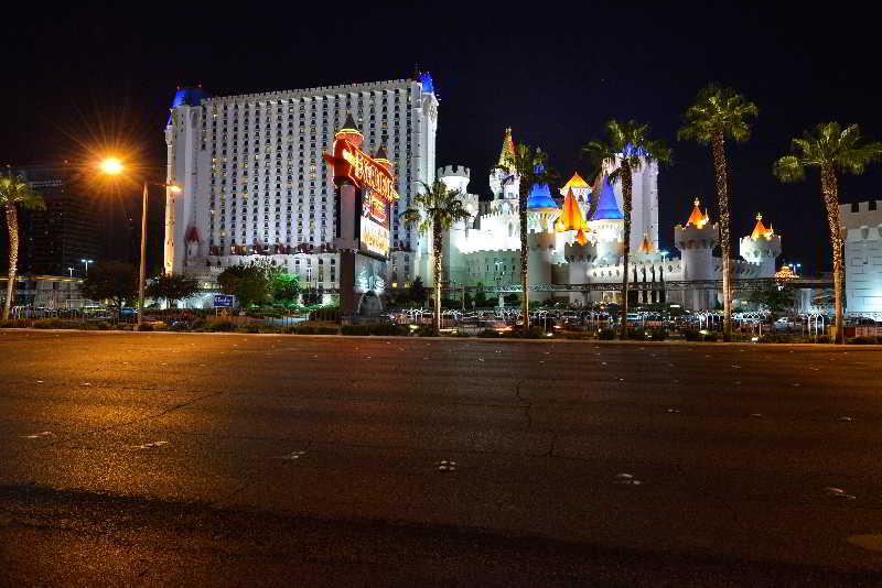 Americas Best Value Inn And Suites Las Vegas Air Lodgings In Mccarran International Airport
