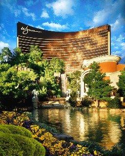 Wynn Las Vegas in Las Vegas - NV, United States