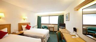 Viajes Ibiza - Mercure Livingston Hotel
