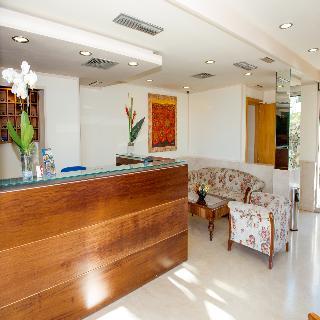 Apartotel San Agustín Gran Canaria Spanje voor  7 nachten