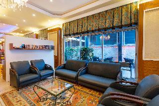Alanya Beach Hotel in Alanya Area, Turkey