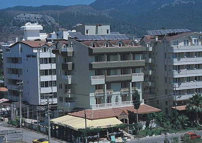 Gold Stone Hotel in Marmaris, Turkey