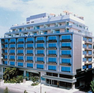 Athens Zafolia Hotel in Athens, Greece