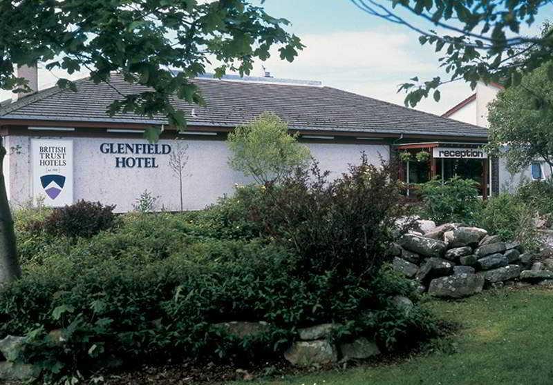 Glenfield Hotel