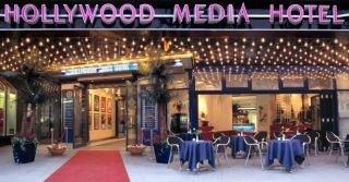 Hollywood Media Hotel in Berlin, Germany
