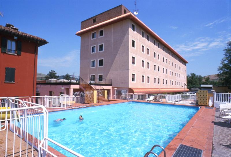 Hôtel Bologne