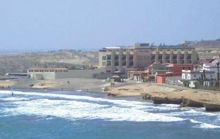 Playa Sur Tenerife - El Medano