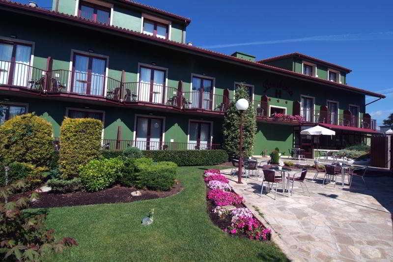 Hotel Lombi�a