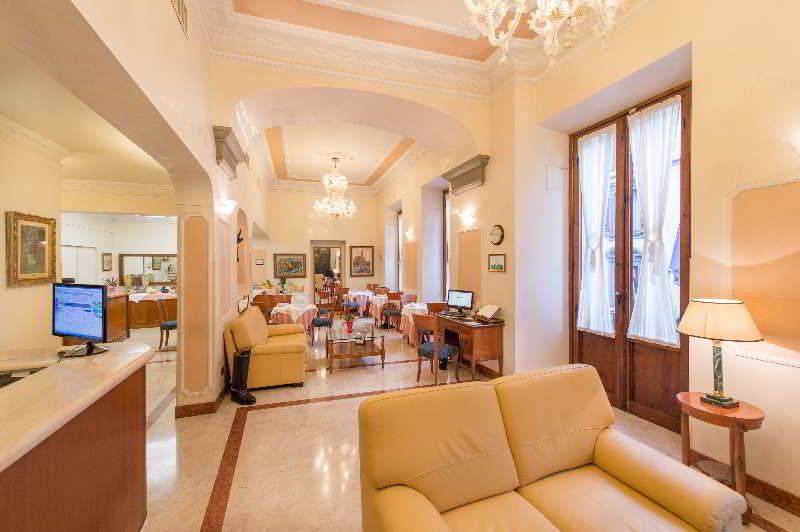 Strozzi Palace Hotel -