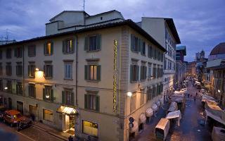 Corona D\' Italia Hotel Florence Instant Reservation   TravelTicker.com