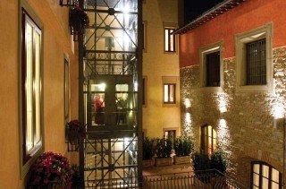Court séjour Florence Italie
