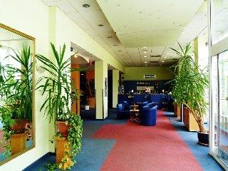 Hotel Comfort Hotel Berlin Lichtenberg Berlin Lichtenberg Canarias